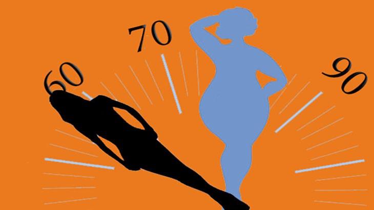 Как похудеть  на  40  кг с  системой Татьяны Малаховой, собственный опыт