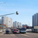 Зеленоград улица Логвиненко