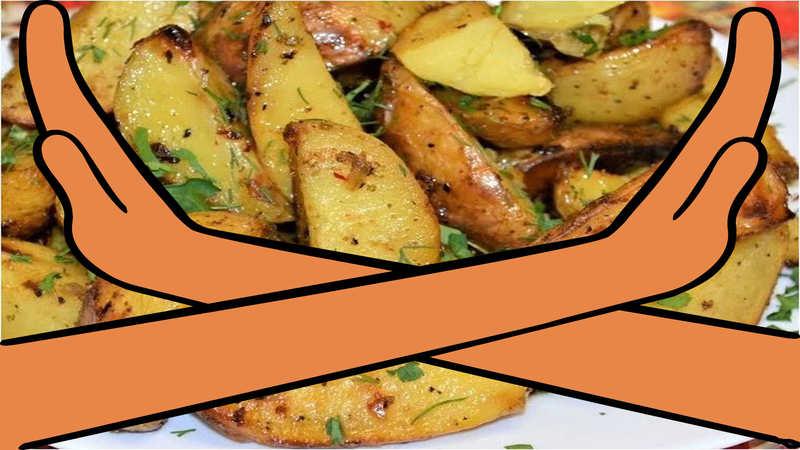 Картофель: польза и вред, 3 совета правильного использования  в пище