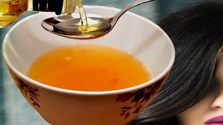 Как использовать оливковое масло для укрепления, восстановления и красоты волос