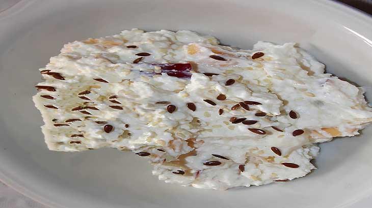 Семена льна в кулинарии применение