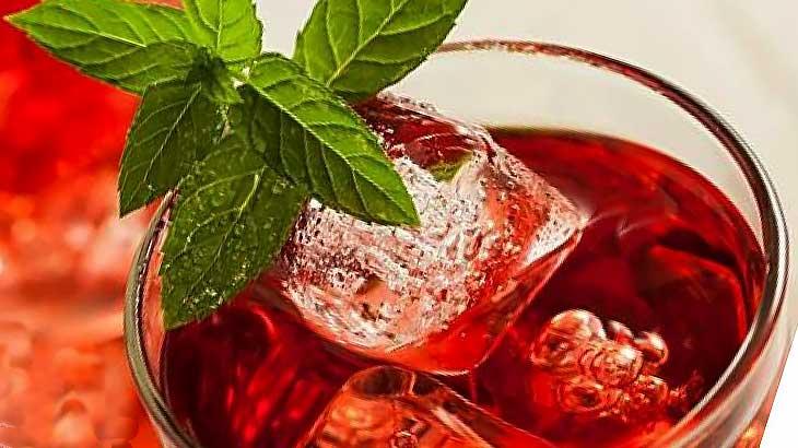 Чай каркаде: состав, польза, вред, популярность, секреты