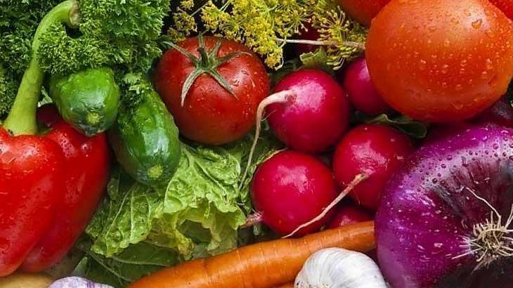 Какая польза от овощей для здоровья