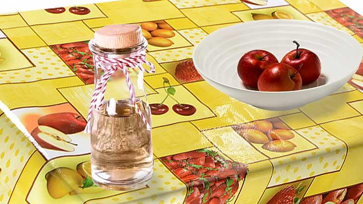 Чем полезен натуральный яблочный уксус, 5 рецептов для здоровья