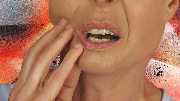 Как усмирить зубную боль тем, что под рукой
