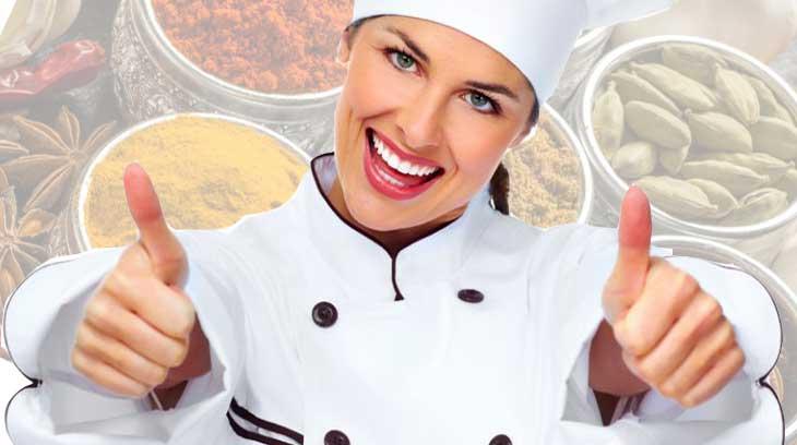 Как улучшить вкус любого блюда, 5 известных приправ, способных это сделать