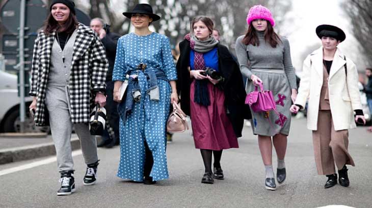 5 женских вещей, которые нужно носить правильно, советы модницы