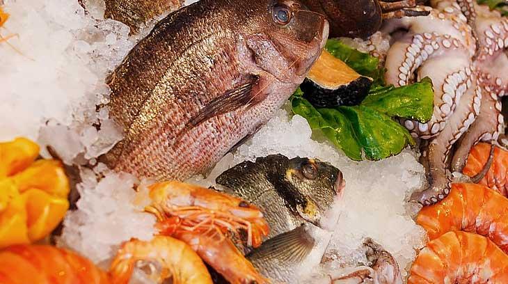 Вся правда о морепродуктах: сведения, польза, вред