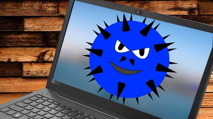 Какая разница  между  вирусами, разновидности и вред для компьютера