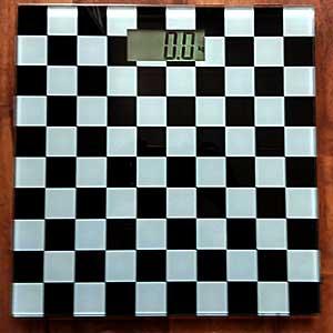 весы работают
