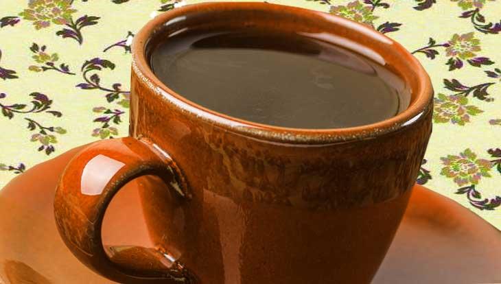 Чем можно заменить кофе, альтернативные напитки