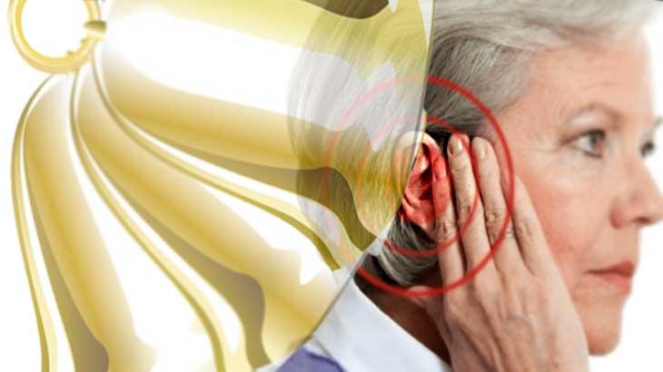 Шум(звон) в ушах: причины, какова опасность, как избавиться