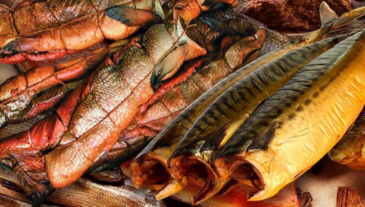 Способы копчения рыбы в домашних условиях, советы, процесс приготовления