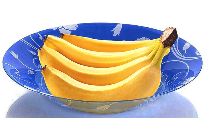 Как ускорить созревание бананов в домашних условиях, советы, личный опыт