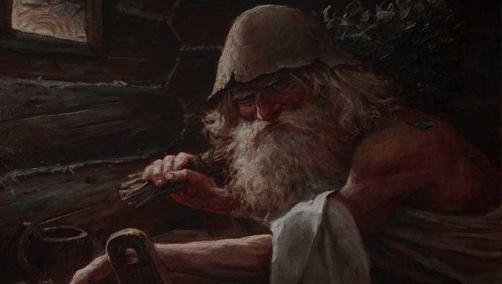 Мир славянских духов: кто такой Банник, чем занимается, как получить помощь от Банника