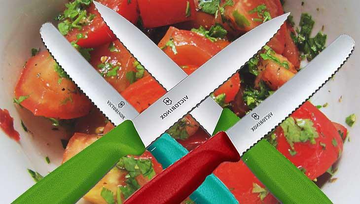 ножи волнообразным лезвием