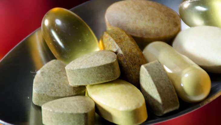 витамины только по назначению врача