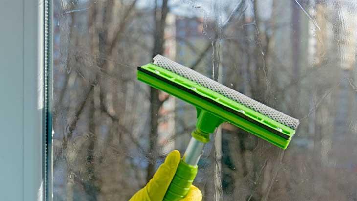 Как и чем мыть окна, бабушкины советы